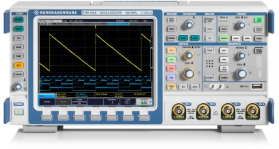 R&S RTM2000 Digital Oscilloscope