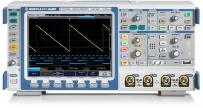R&S RTM2000 Digital Oscilloscope