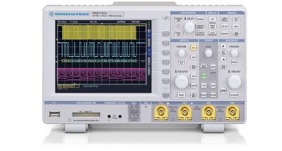 HMO Compact Digital Oscilloscope