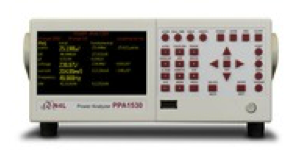 N4L PPA1500 serie power analyzer