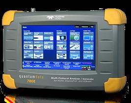 Quantum Data 780E