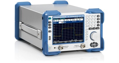 R&S FSC serie spectrum analyzer