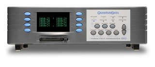 Quantum Data 882E-DP video generator analyzer