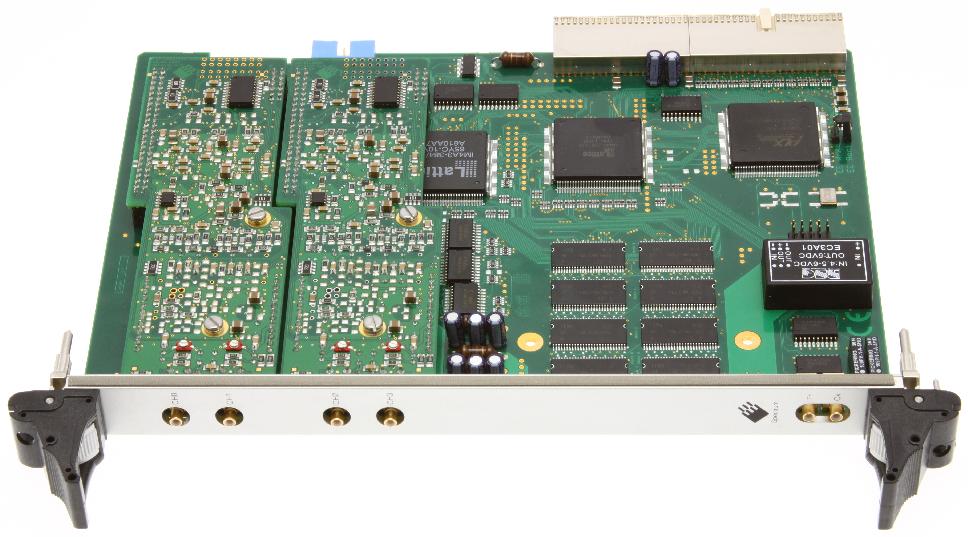 Spectrum MC.30xx serie digitizer kaarten