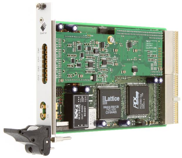 Spectrum MX.46xx serie digitizer kaarten