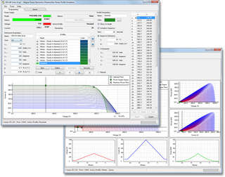 Magna Power PPPE software