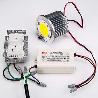 power analyzer PPA1500