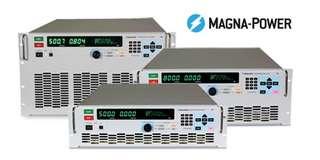 Magna-Power DC loads