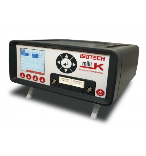 Isotech milliK precisiethermometer
