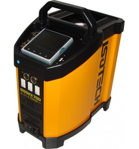 Isotech Gemini Dry Block kalibrator
