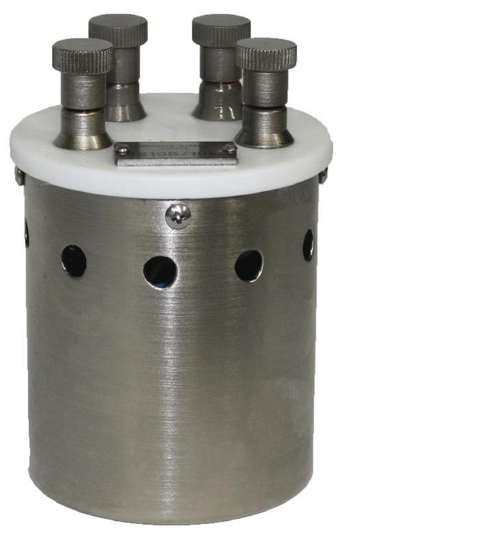 MI 9210B referentieserie precisie standaardweerstanden