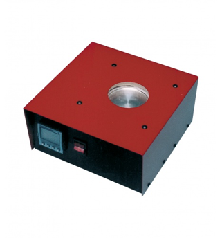 Isotech 983 Small hot plate
