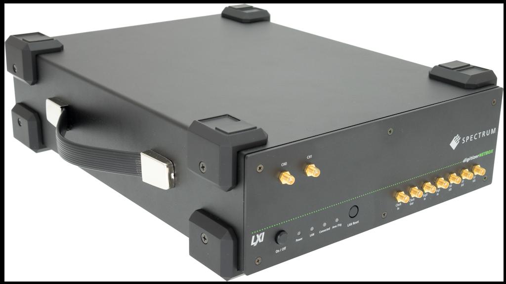 Spectrum DN2.22x serie netbox digitizers