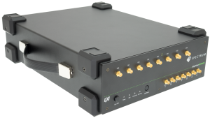 Spectrum LXI digitizers