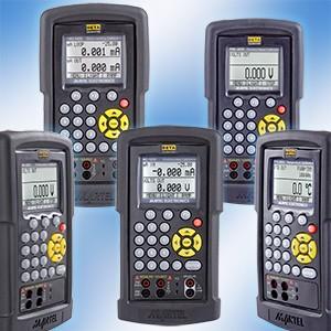 Martel 10 serie kalibratoren
