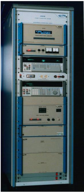 MI 2100B power kalibrationsysteem
