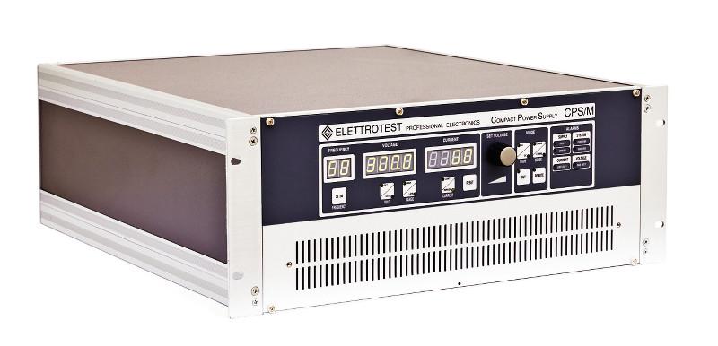 Elettrotest CPS serie enkelfase AC voedingen