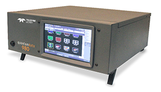 Quantum Data 980R protocol analyser / video generator