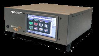 Quantum Data 980R