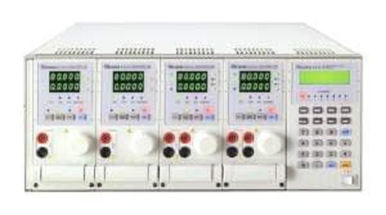 Chroma 6330A serie modulaire DC loads