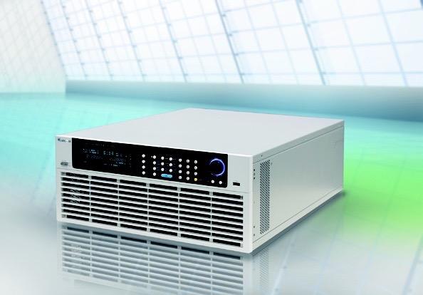 Chroma 63200A serie DC loads 2kW - 24kW