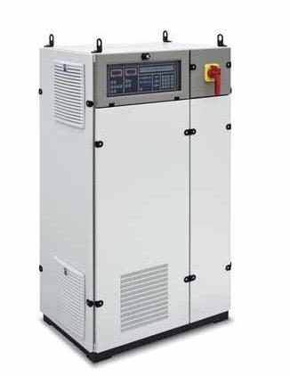 Elettrotest TPS serie driefase AC voedingen