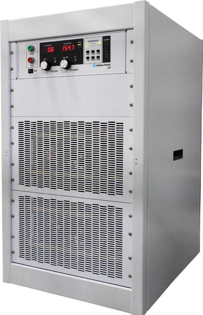 Magna-Power MS serie DC voedingen 30 kW - 75 kW