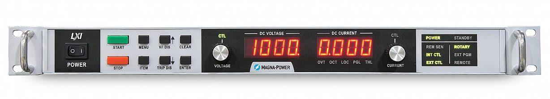 Magna-Power SL serie DC voedingen 1.5 kW - 10.0 kW