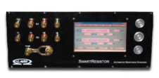 Ohm Labs SmartResistor and Automated Resistance Standard