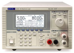 Picture tti-ld400-electronic-load