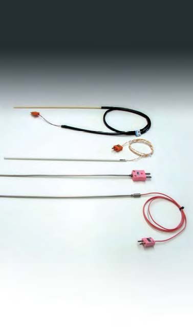 Isotech thermocouples semi standards