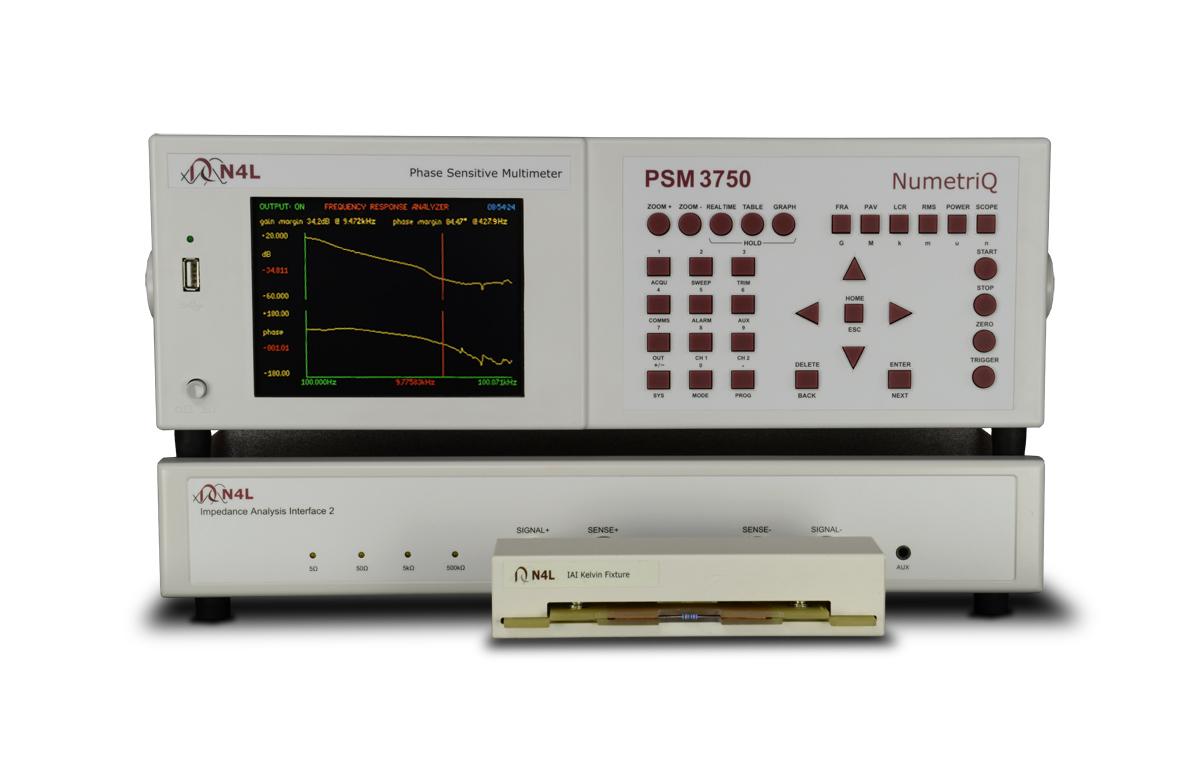PSM units van N4L