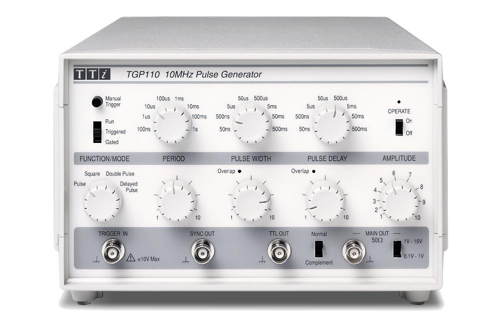 Aim-TTi TGP110-700 pulsgenerator