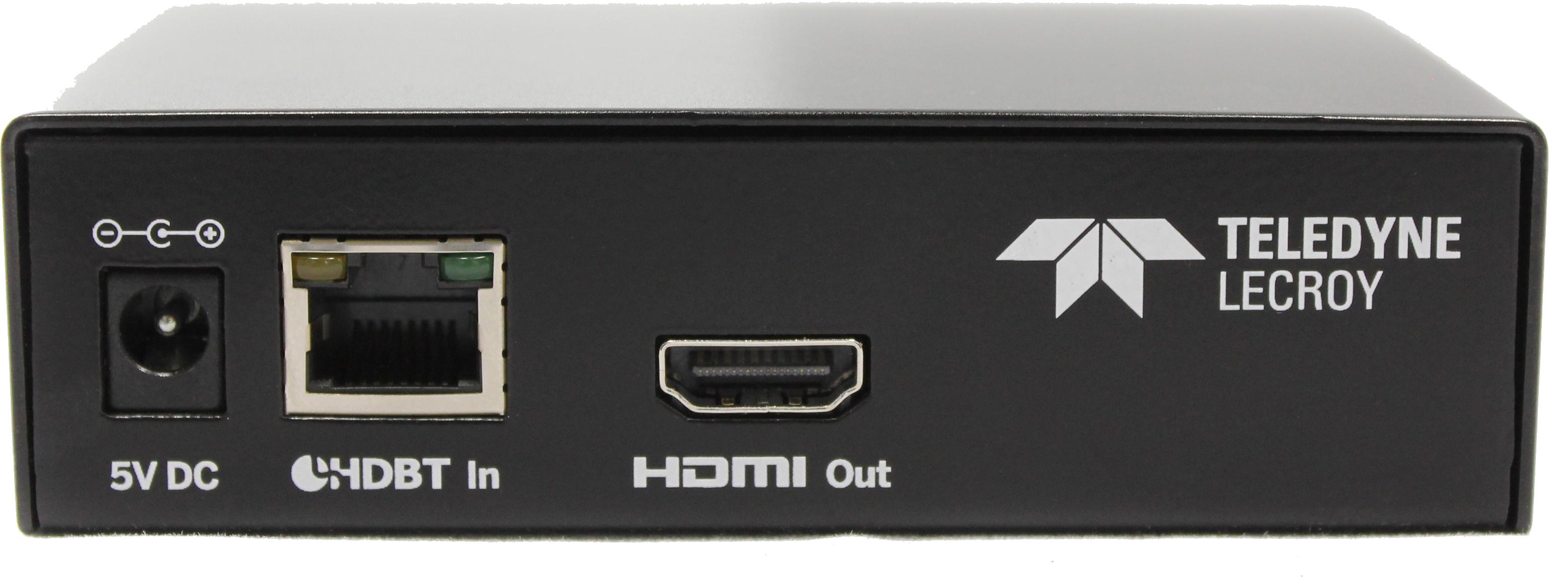 780 Series HDBaseT kabeltester: