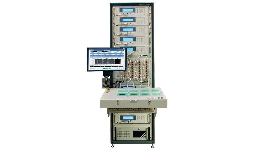 Chroma 1911 High Capacitance Electrolytic Capacitor ATS