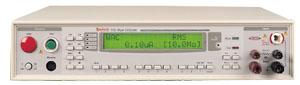 Chroma 9102 Hipot Calibrator