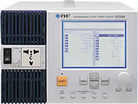 NF EC serie enkelfase AC voedingen