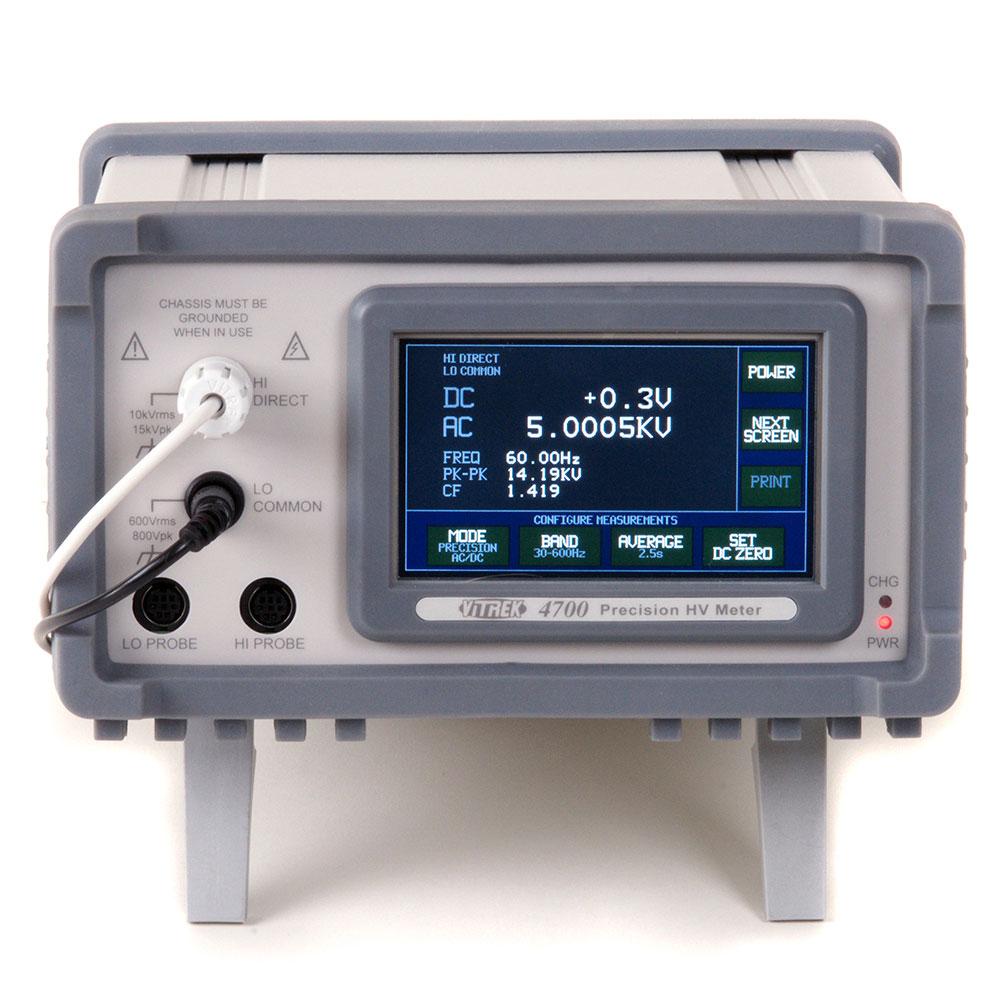 Vitrek V7x serie safety testers