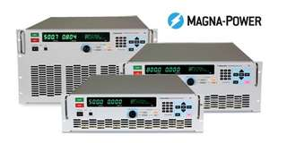 Magna-Power power supplies