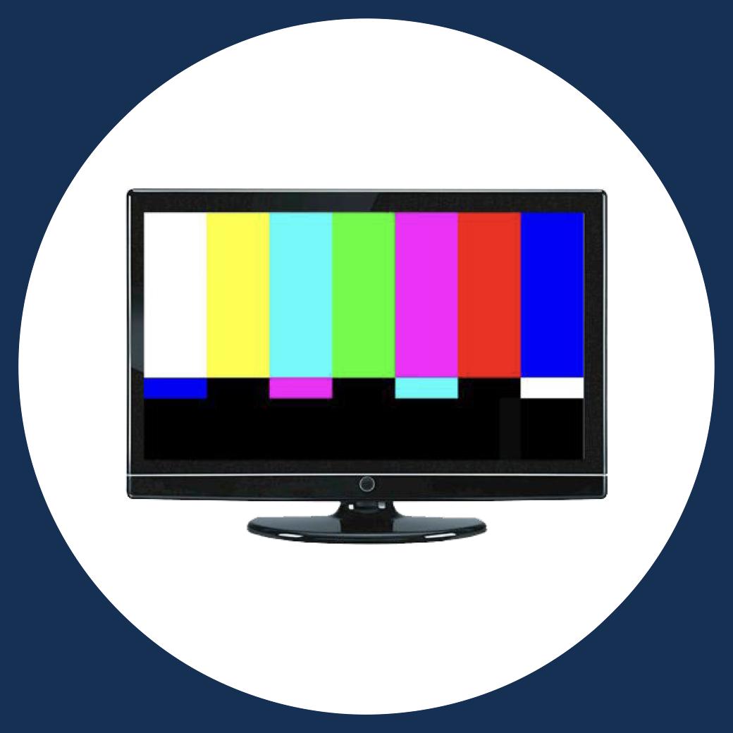 DisplayPort video generatoren / analyzers