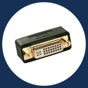 DVI video generatoren / analyzers