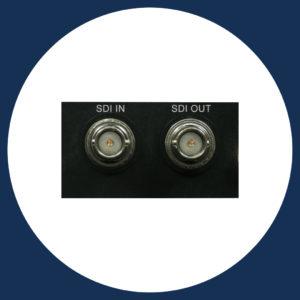 SDI video generatoren