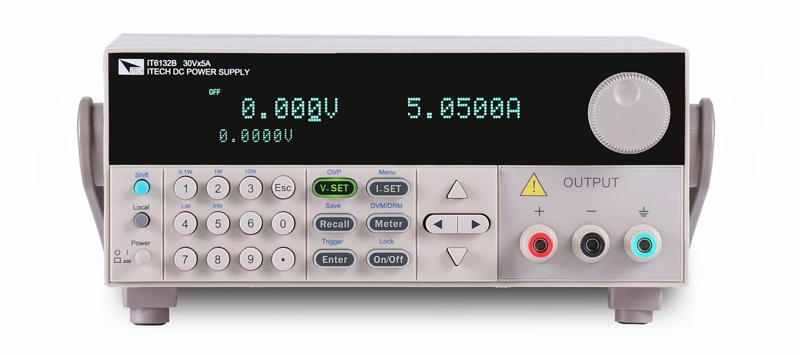 Itech IT6100B High Accuracy DC Power Supply