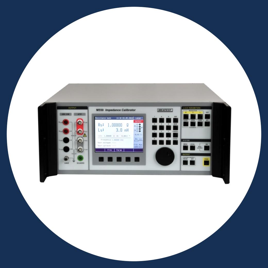 Multifunctie Kalibratoren