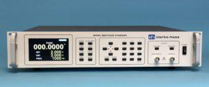 Clarke Hess 5600 fase standaard