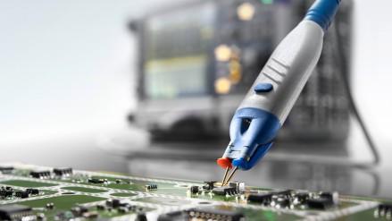 Probes en accessoires voor Rohde & Schwarz oscilloscopen