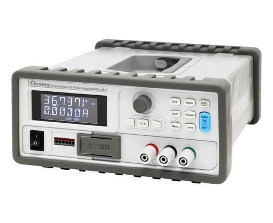 62000L serie programmeerbare DC voedingen