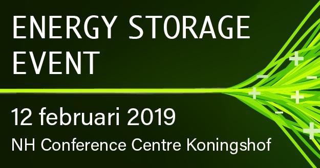 Energy Storage Banner
