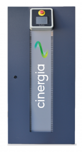 Cinergia DC electronic load