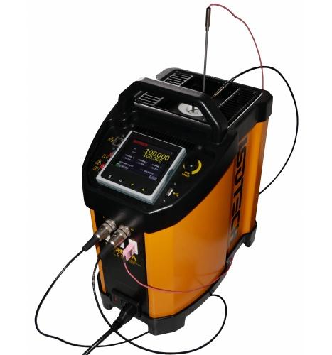 Isotech Portable Temperature Calibrators (4000 serie)